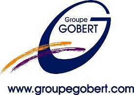 GROUPE GOBERT red